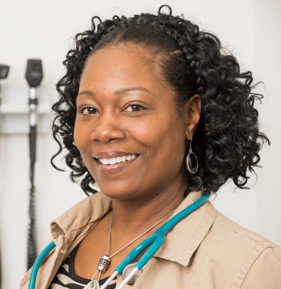 奥黛丽Lasley, NP |高级执业注册护士