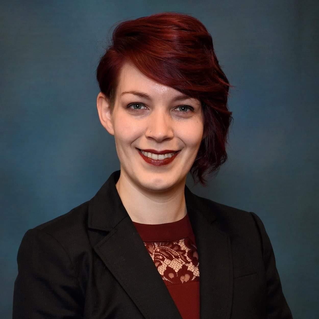 凯瑟琳·丹贝尔,DDS |牙科医生