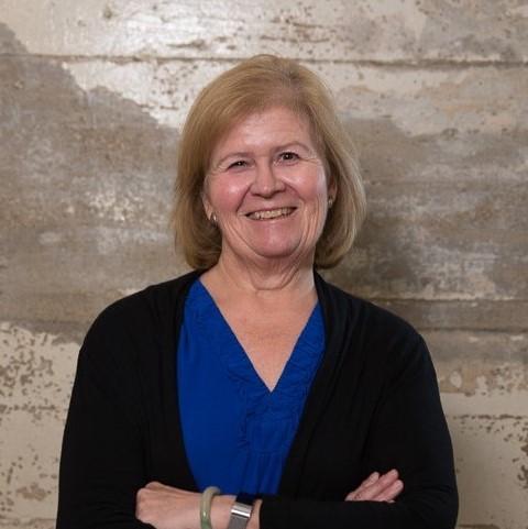 DR. Patricia neubauer |首席临床官