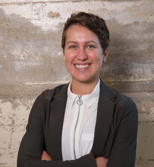Megan Buri医学博士,儿科和青少年健康临床主任