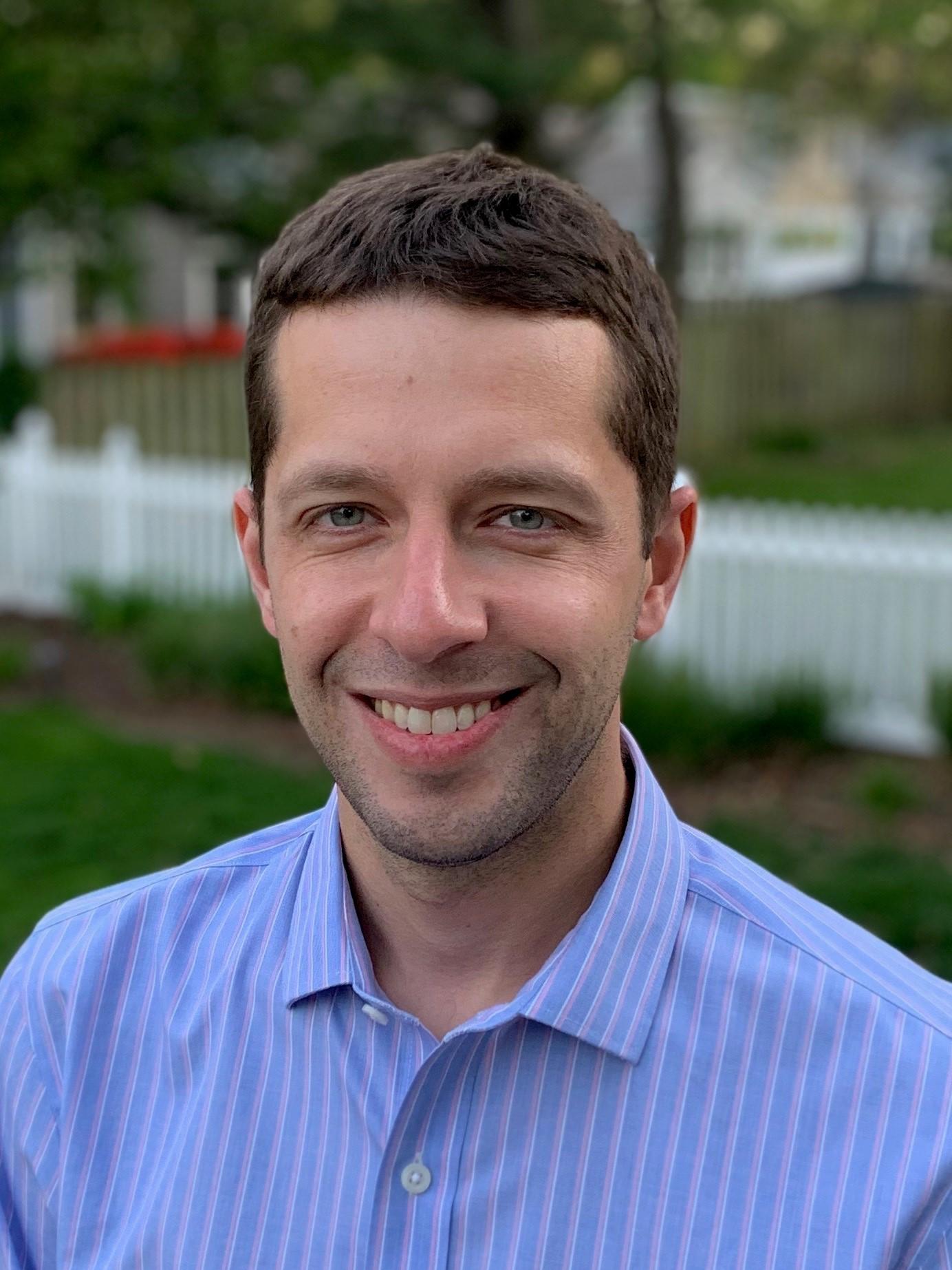 Ben Grin,医学博士,公共卫生硕士,AAHIVS内科医生
