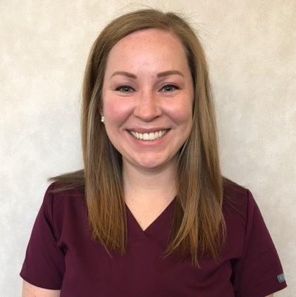 Alexis Rickel DDS |牙科医生