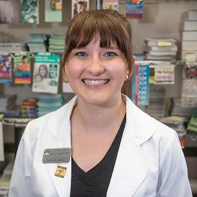 杰奎琳·D. Bradley,药剂学博士,AAHIVP |临床药师