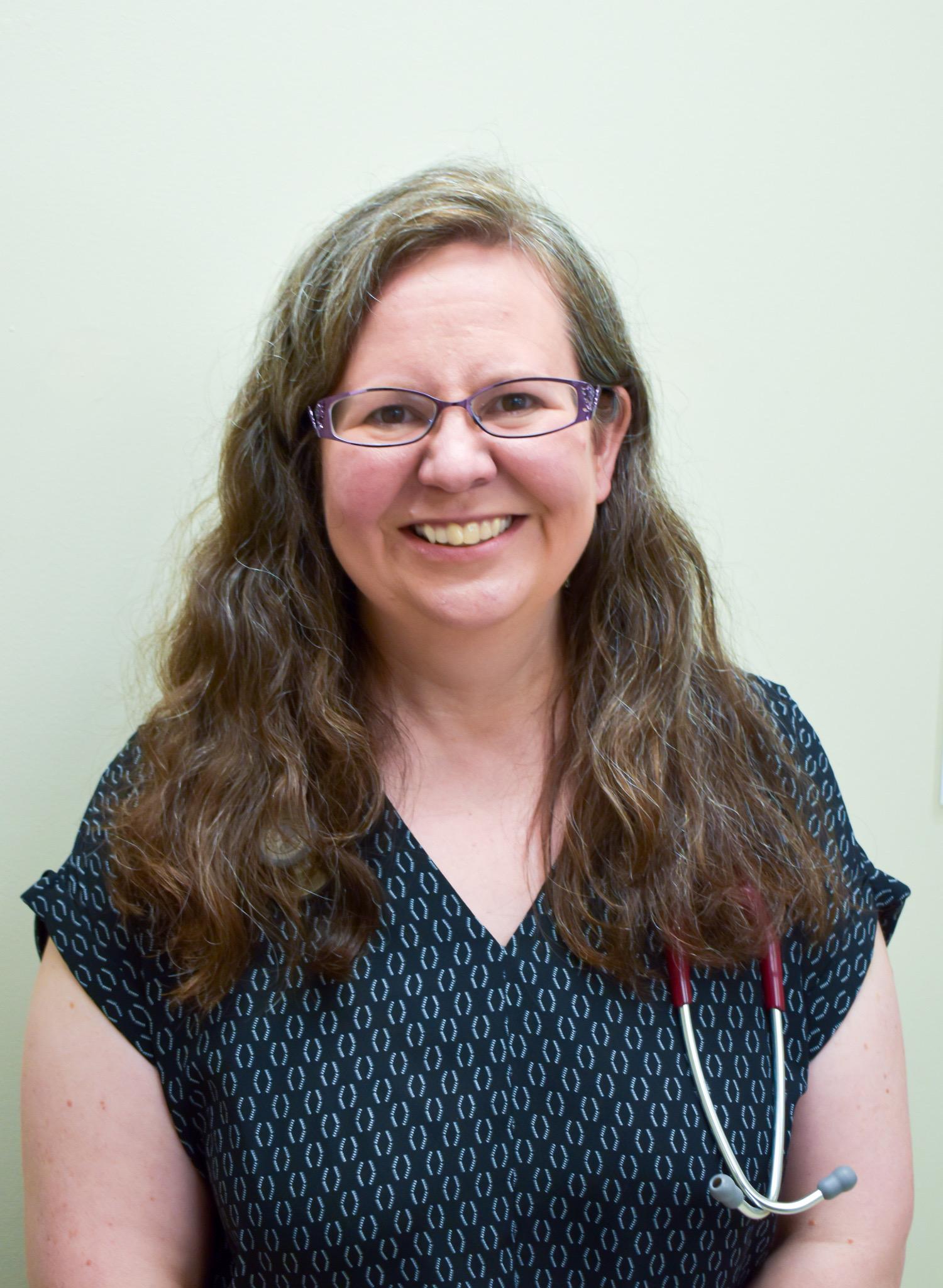 凯伦Leuenberger, |医生助理