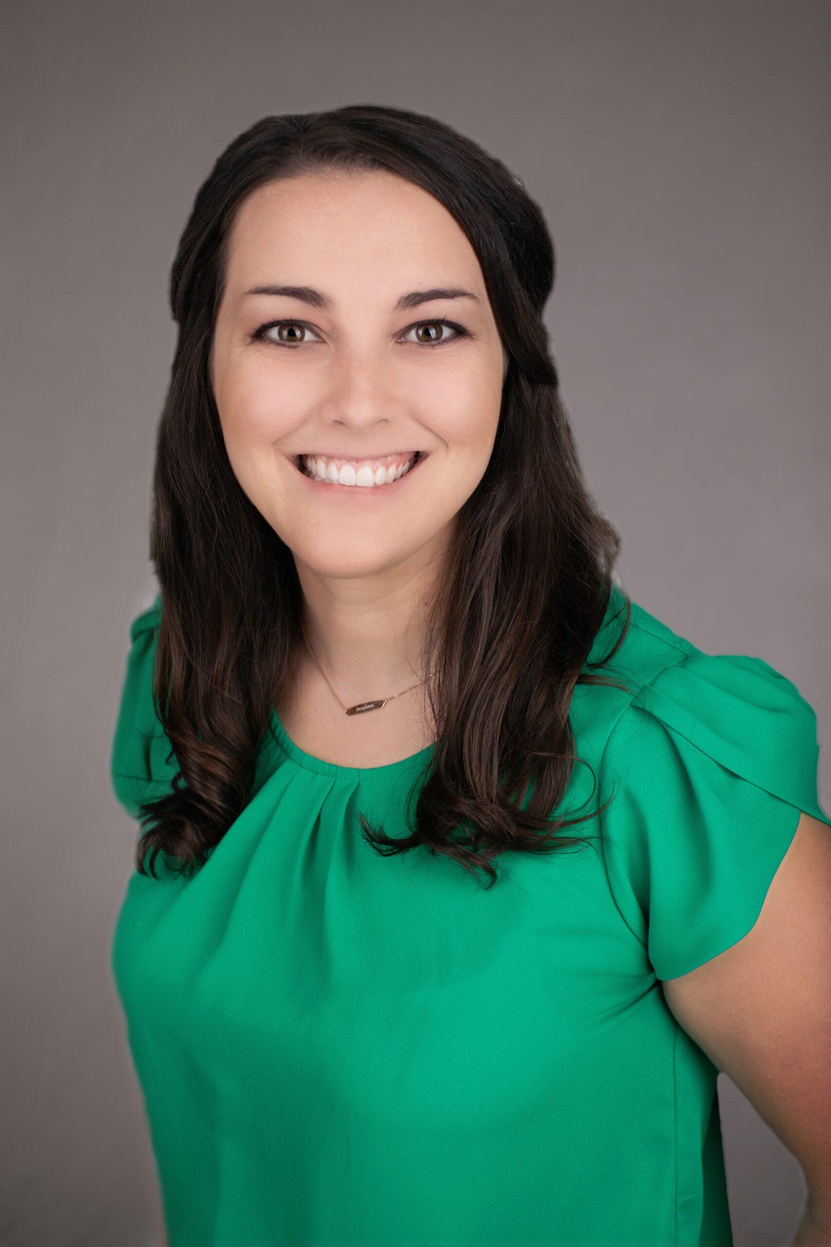 Jessica Richter, DO, MPH |家庭医学医生