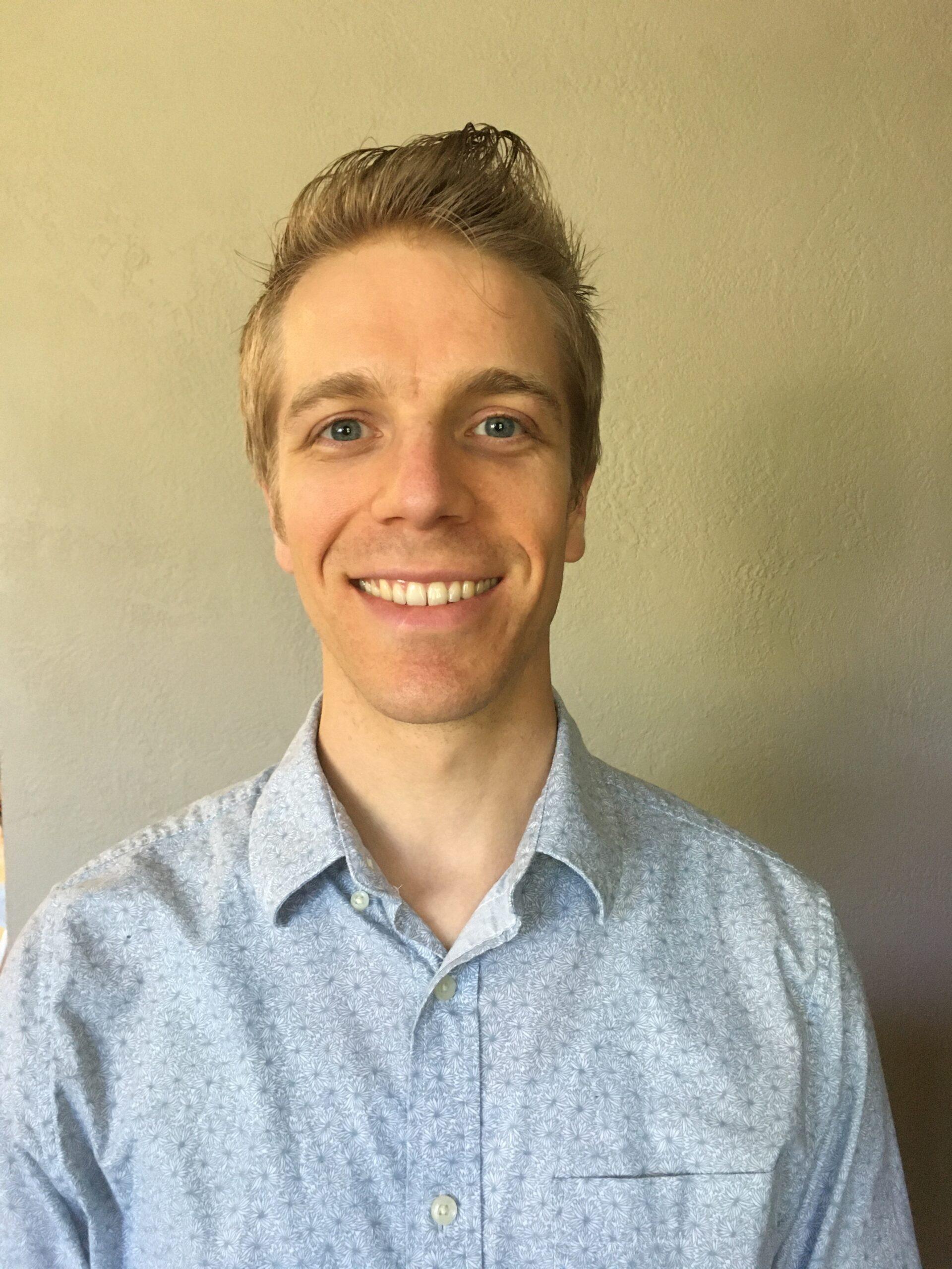 托马斯·坎贝尔,LCSW行为健康治疗师